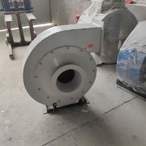防爆玻璃鋼高壓風機4-72-9-19-9-26防腐蝕離心風機 變頻風機