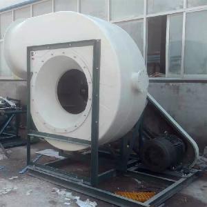 廣西玻璃鋼風機F4-72-No.8C變頻玻璃鋼離心風機配件葉輪