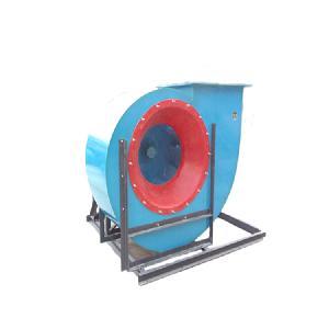 鑫潤飛玻璃鋼風機選型
