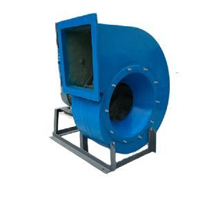 玻璃鋼離心風機F4-72-6.5A-7.5kw管道防腐離心風機廠家定做防爆型