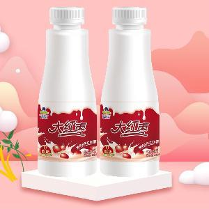 益正元红枣酸奶400毫升招县级代理