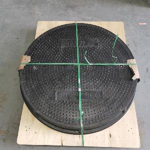 防水防靜電雙層復合承重井蓋