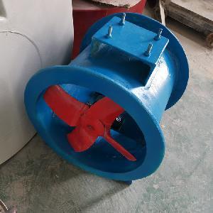 濮陽外置電機軸流風機GD30K2-12