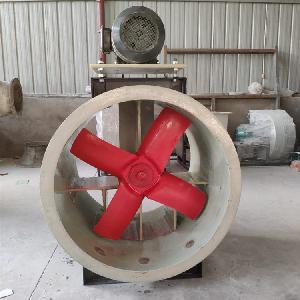 GD30K2-12-4軸流風機價格