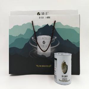 东北大米 吉林大米 稻花香 食品级小罐装 300g/罐*8/盒(4盒/箱)