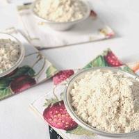 希朗机械加工五谷营养粉早餐粉设备 直销