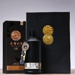 貴州金窖酒業2010封存老酒