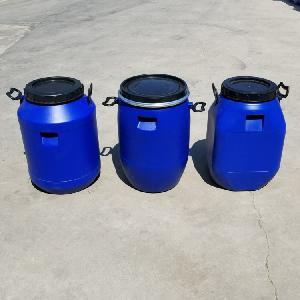50升塑料桶(廣口螺口)和50L塑料桶(卡箍法蘭)