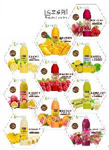 維鮮食品冷凍水果