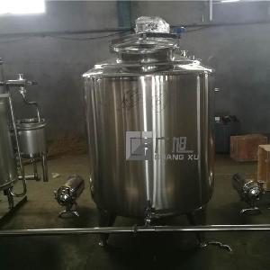 大型釀酒設備發孝罐全自動工作可定制