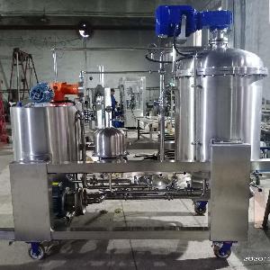 老牌釀造廠【醬油過濾機】新鄉森科316L材質醬油過濾機廠家