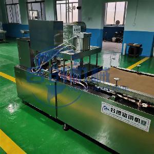 小型自动烙馍机可定制生产