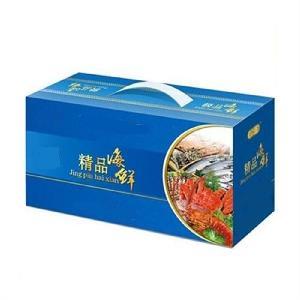 海鮮禮盒貼牌代加工