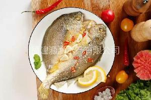 聚春園黃魚鲞大黃魚來自寧德霞浦本地