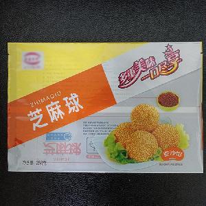 饺子,汤圆,馄饨包装袋,设计,制作厂家