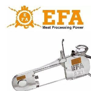德国EFA295ES带式劈半锯
