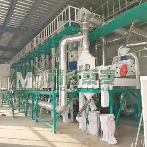 藜麥專用脫皮設備全自動成套藜麥加工設備