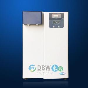 实验室去离子水机  实验室超纯水设备10L-100L