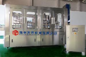 5L-10L瓶裝水灌裝生產線設備