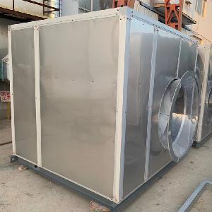 箱式有機玻璃鋼離心風機生產廠家