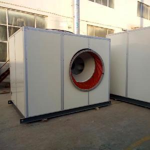玻璃鋼風機箱生產廠家