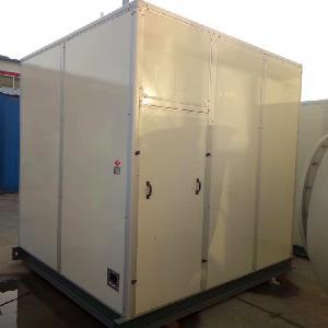 隔音箱玻璃鋼風機生產廠家
