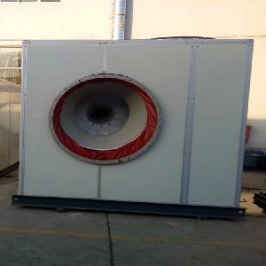 高壓玻璃鋼風機箱廠家