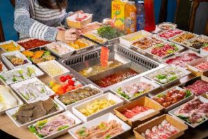 大渝火锅超市加盟费用/加盟总部