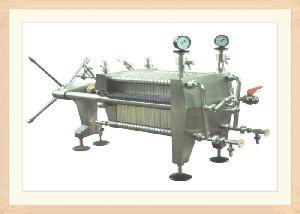 新轻机械  供应纸板精滤机