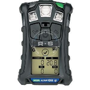梅思安MSA ALTAIR 4XR便攜式四合一氣體報警儀