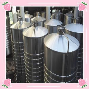 新轻机械   酱油醋存储罐   质量保证   量大从优