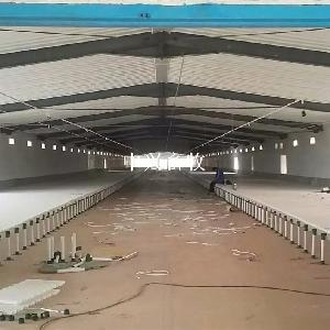 江西鸭用漏粪板塑料鸭网床安装方便养鸭漏粪板