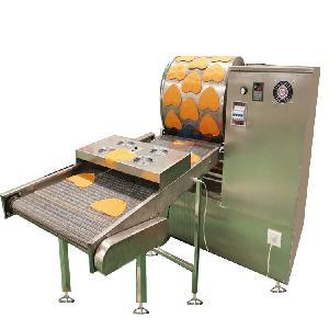 草莓蛋糕饼机 全自动蛋皮机 商用蛋皮机 鸡蛋制皮机 制鸡蛋皮机器