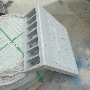 衡水馬路牙復合材料雨水篦子 側立式雨水篦子