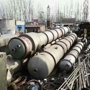 厂家批发二手浓缩蒸发器