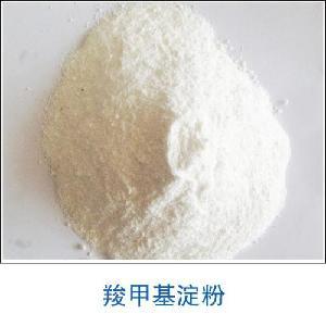 羧甲淀粉钠价格