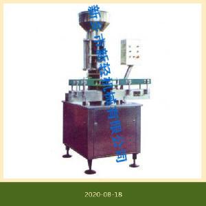 新轻机械  供应SY12自动压塞机  保证质量  加工定制