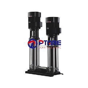 進口立式高壓離心泵