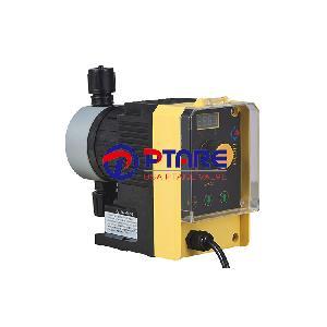 进口电磁隔膜式计量泵