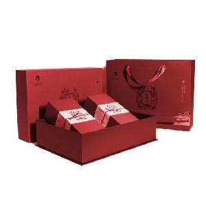 塔鼎紅有機紅茶禮盒