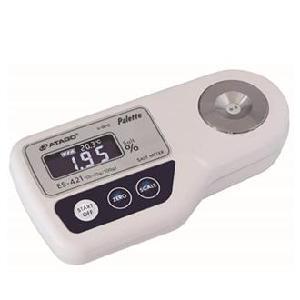 ATAGO(愛拓)電導法數顯鹽度計 ES-421