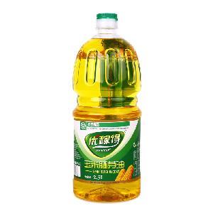 玉米胚芽油2.5L