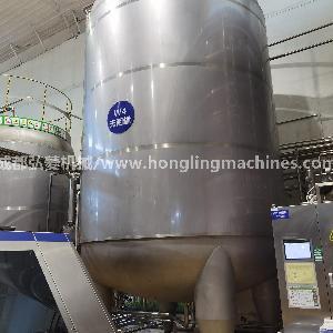 利乐16吨无菌罐二手优质利乐设备