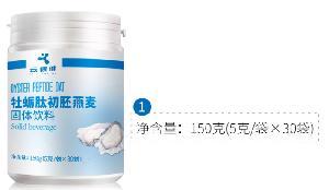 牡蛎肽初胚燕麦固体饮料价格