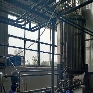 红星316L酱油过滤机价格-新乡20平方圆盘酱油醋过滤机厂家
