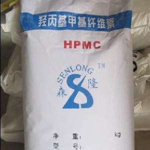 多种粘度速溶型羟丙基甲基纤维素