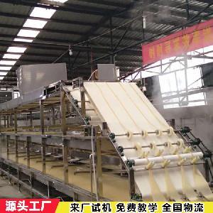 自动腐竹机报价 大型商用双层腐竹机 重庆腐竹油皮生产线