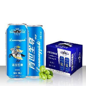 啤酒廠便宜易拉罐啤酒代理/大眾低價位大罐啤酒招商