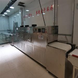 餐厅杀菌机 大型餐饮公司 选择微波盒饭加热杀菌机