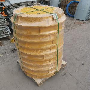河北鑫潤飛加油站檢查井蓋 SMC玻璃鋼井蓋生產廠家